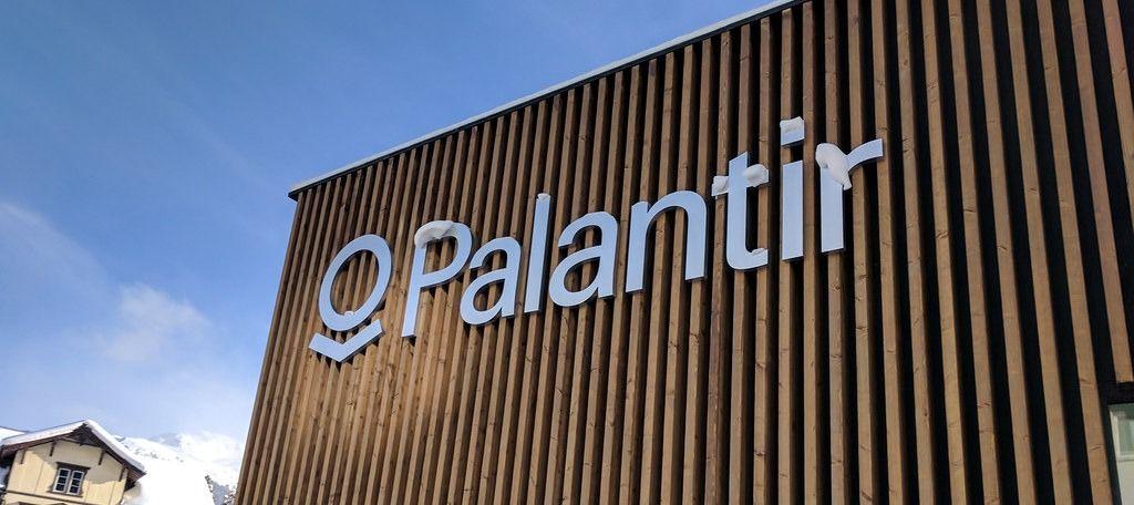 Palantir blog header